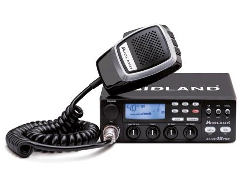 Midland Alan 48 PRO Walkie Talkie